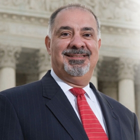 Roger Zamparo Jr. Attorney