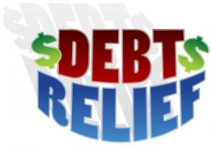 Image Source: Consumer Affairs, Fed Action Halts Debt Relief Marketing Operation. http://bit.ly/1mKzYA2